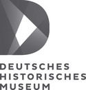Logo for the German Historical Museum.