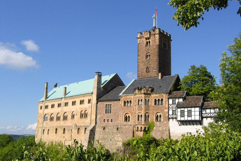 Hammer Eisenach